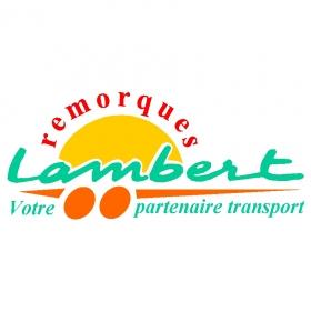 Remorques Lambert