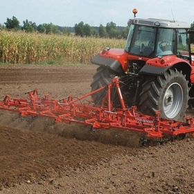 Seedbed combination