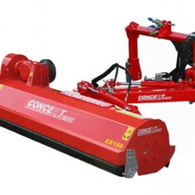Verge Mowers ES