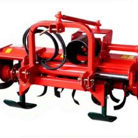 Manual Hydraulic Off Set Tillers KI