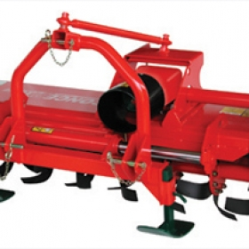 Manual Hydraulic Off Set Tillers BI