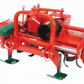 Automatic Hydraulic Tillers KS