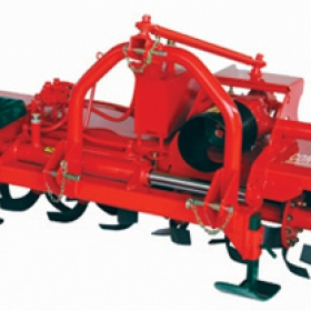 Automatic Hydraulic Tillers AS