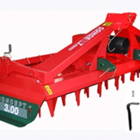 Rigid Power Harrows SK