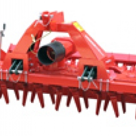 Rigid Power Harrows PK
