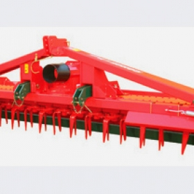Rigid Power Harrows RK