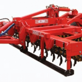 Seed Bed Cultivators Speedtill