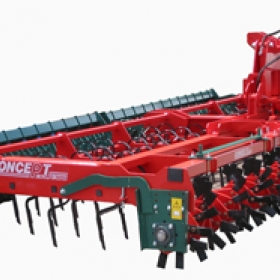Seed Bed Cultivators Rotosprint