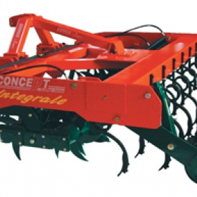 Stubble Cultivators Integrale