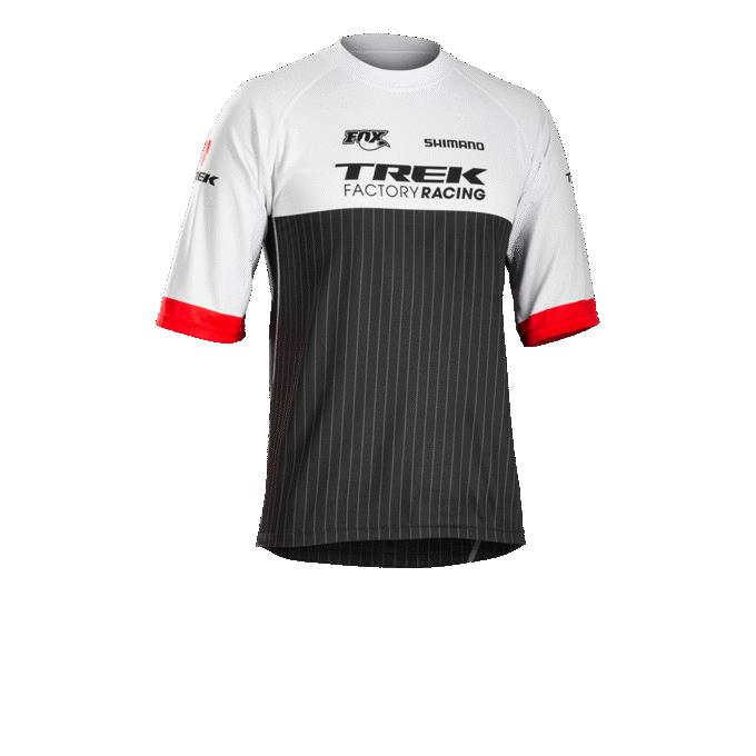 TREK FACTORY RACING REPLICA MTB TECH TEE