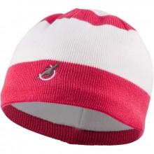 Children's Beanie - Pink Stripe