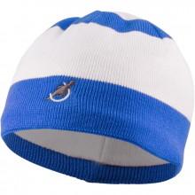 Children's Beanie - Blue Stripe
