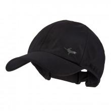 Waterproof Cap - Black