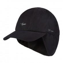 Thermal Waterproof Cap - Black
