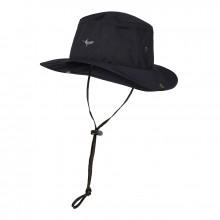 Waterproof Trail Hat - Black